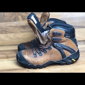 Merrell switchback Gore-Tex hiking boots